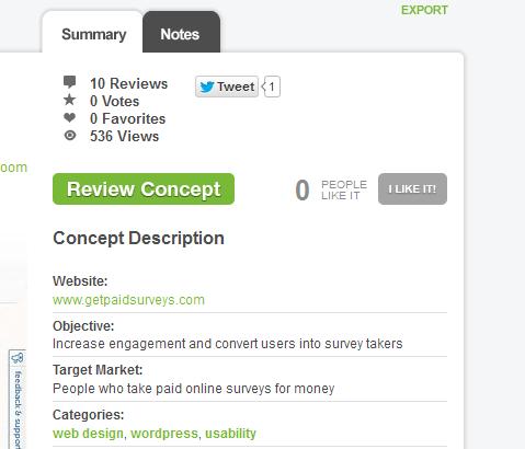conceptfeedback