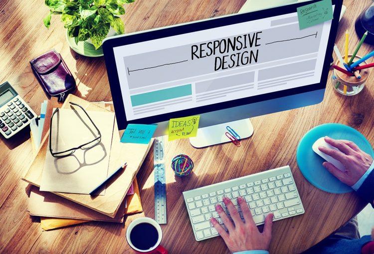 آموزش طراحی وبسایت واکنش گرا – با اولویت نسخه دسکتاپ ۲۰۱۷