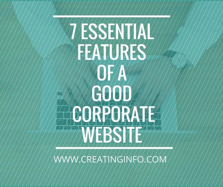 طراحی وب سایت تجاری موفق – به روزرسانی ۲۰۱۷